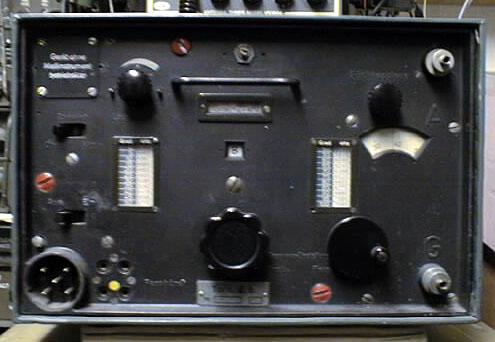 wehrmacht equipment